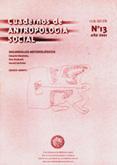 cuadernos de antropologia social
